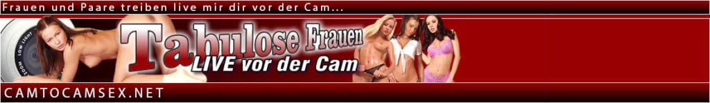 Cam to Cam Sex Chat mit sexy Webcam Girls live im C2C Dirty Cam Chat